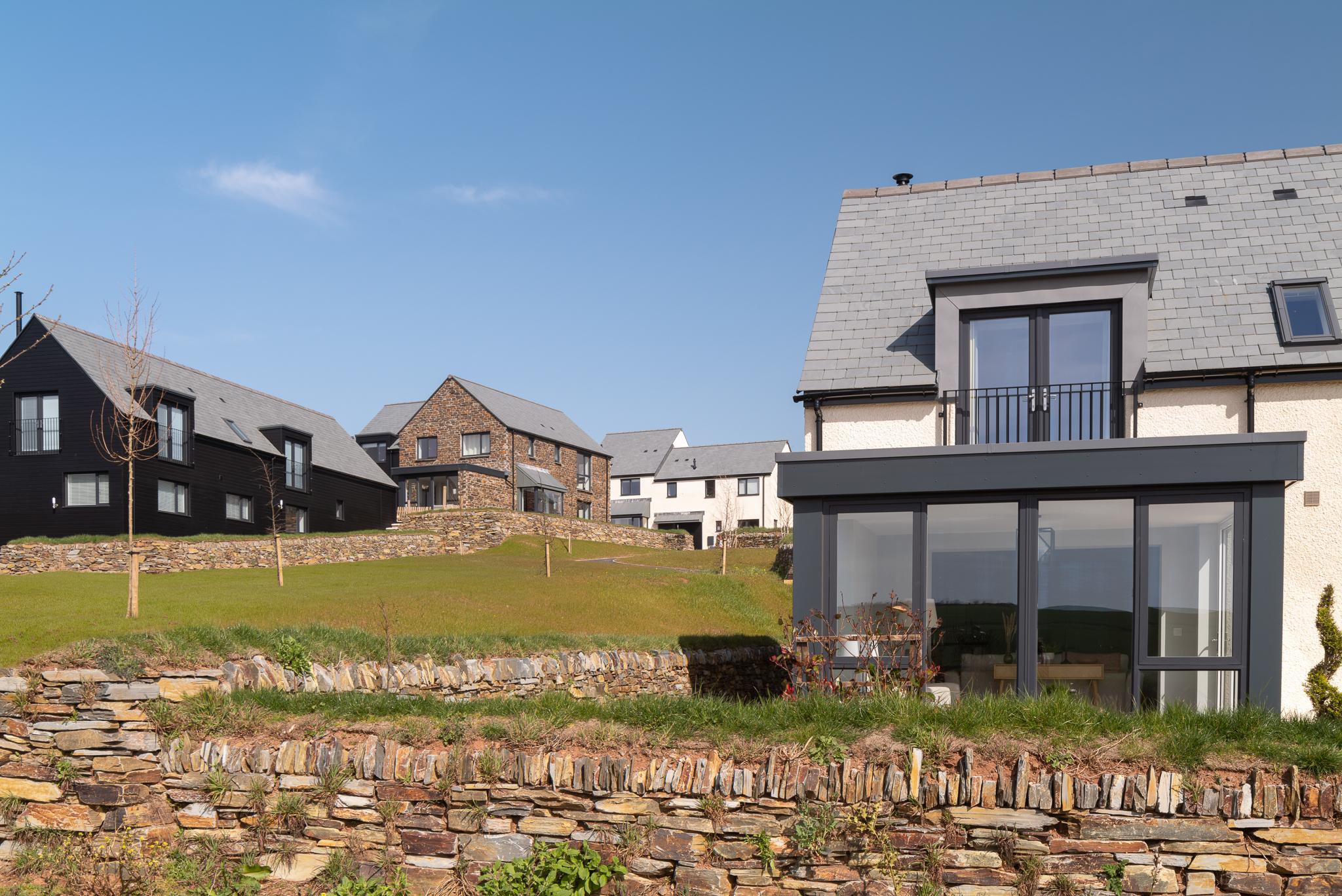Baker Estates shortlisted for national Housebuilder award