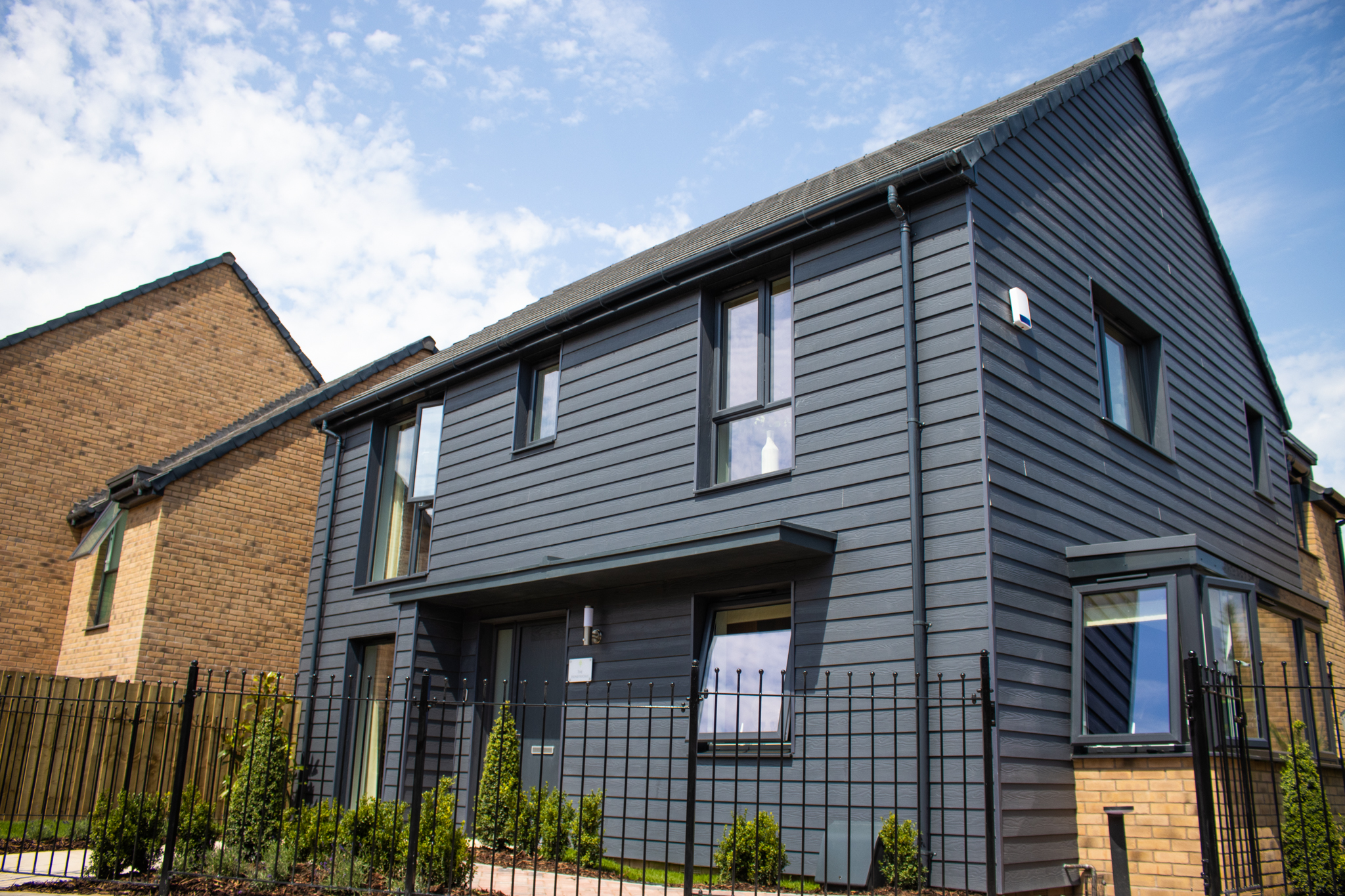 Move into a brand-new home in Bridport before the end of the year