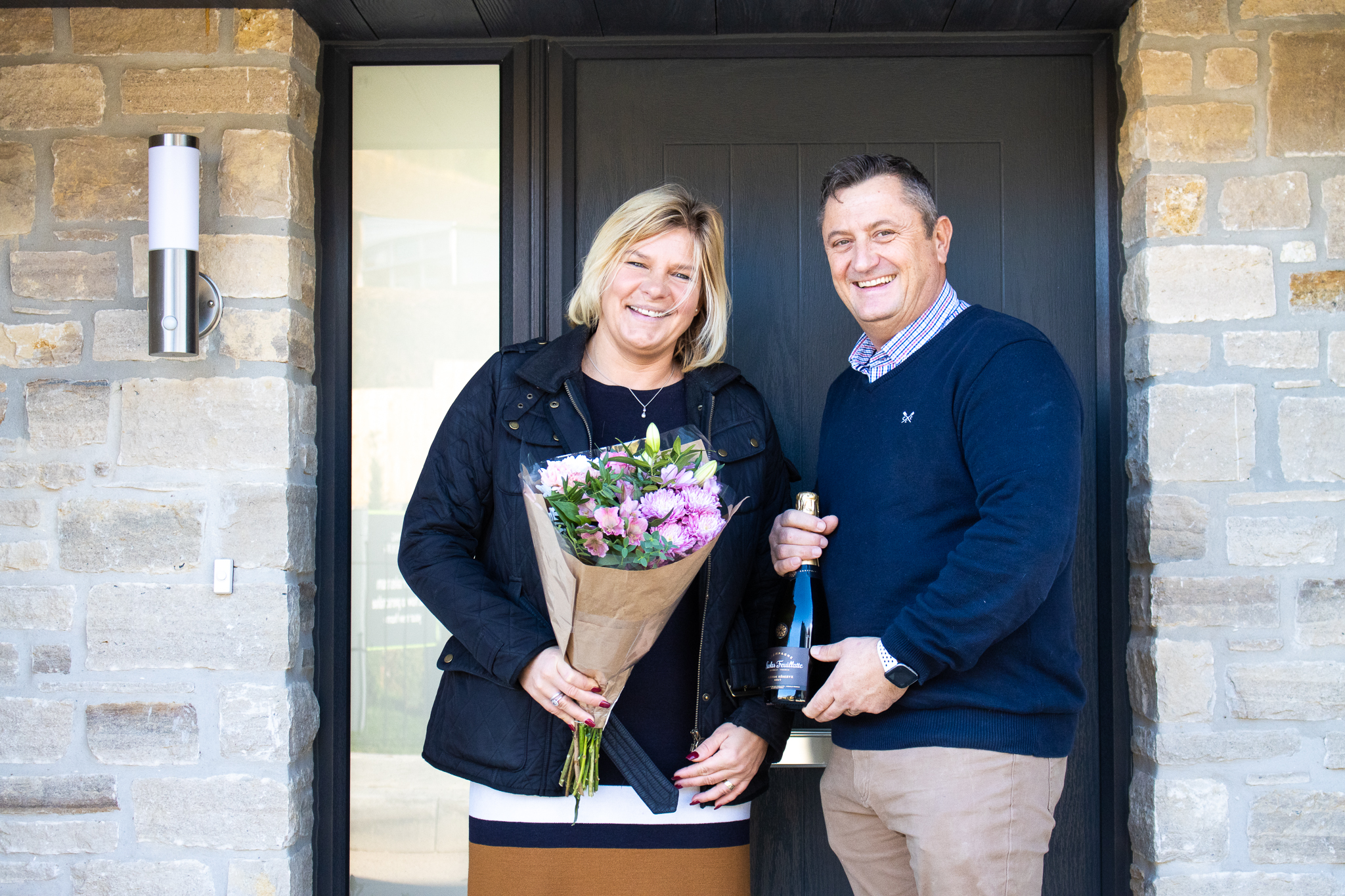 From Berlin to Bridport – the buyers who found their perfect home at Palmers Meadow
