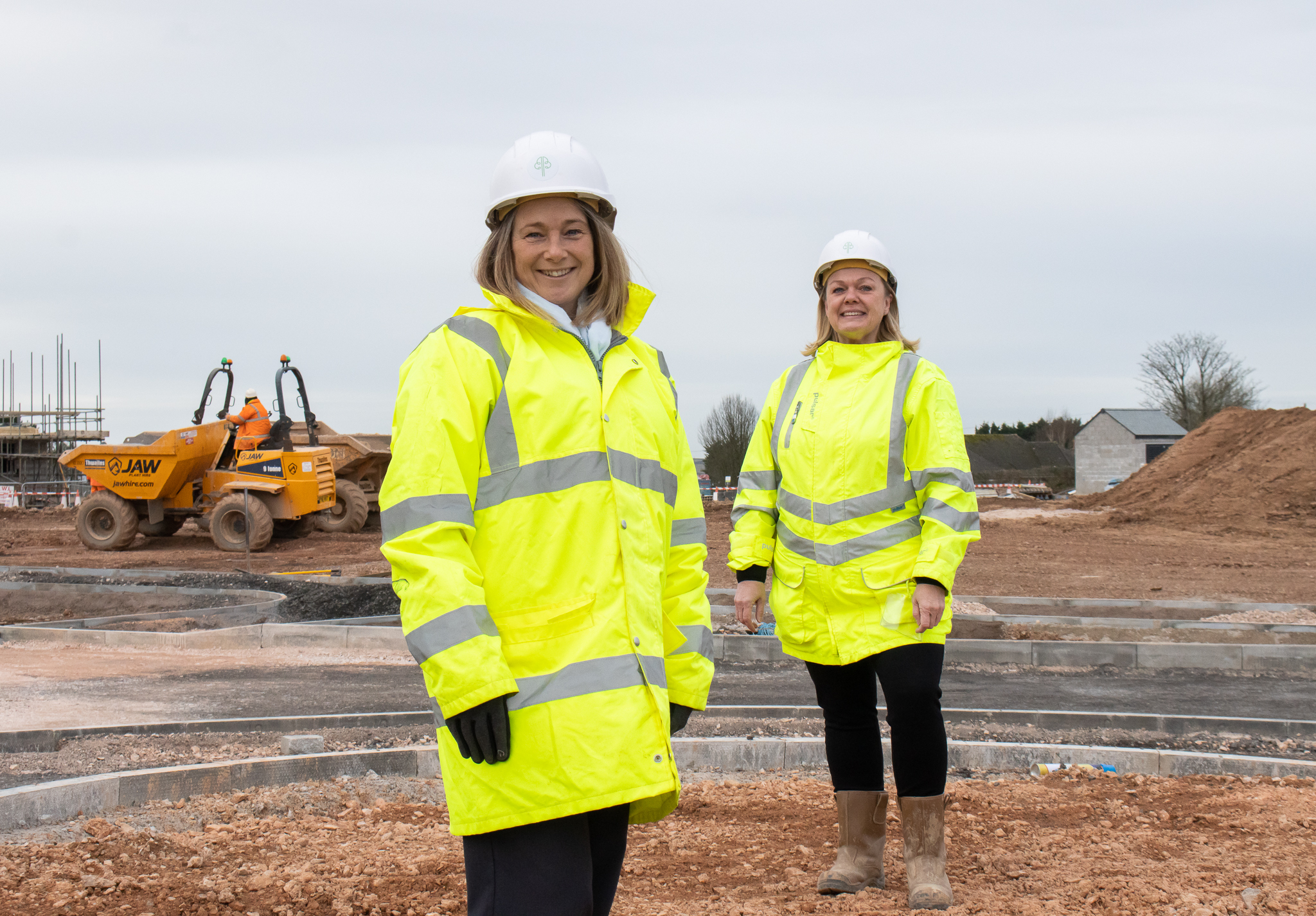 Baker Estates to open Sales & Marketing Suite at its new development in Dartmouth