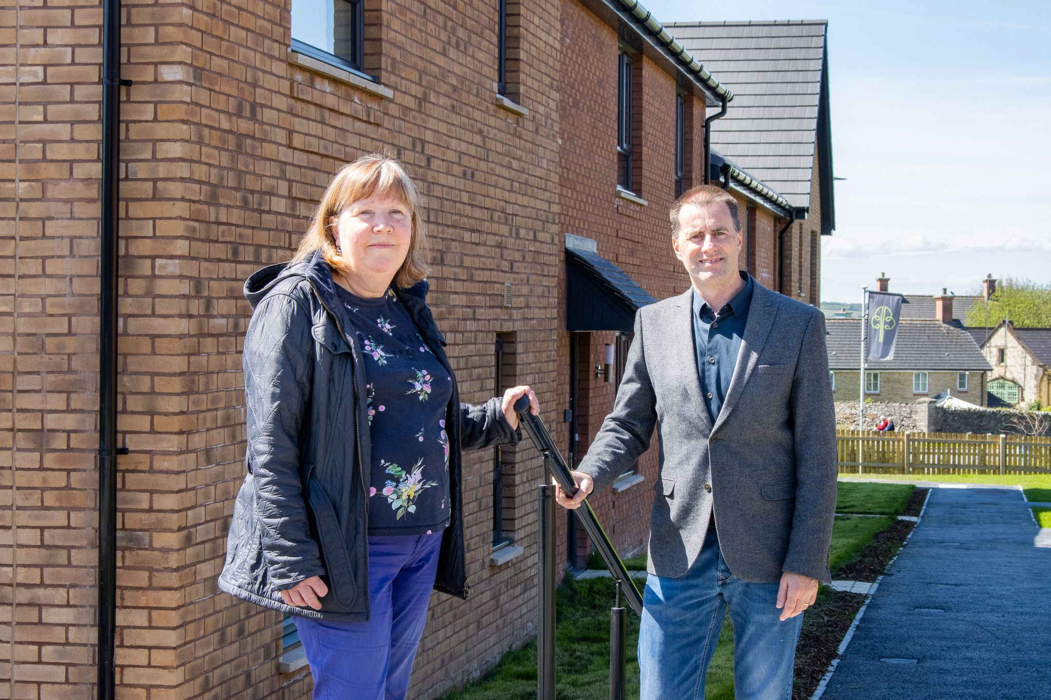 £2.5 million affordable homes boost for local people in Barnstaple