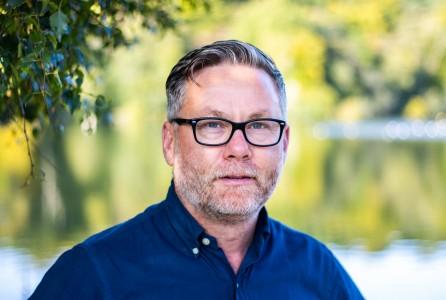 Mark Sexton
